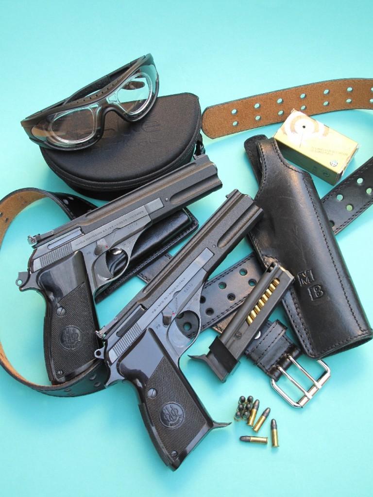 Beretta 76 présentation_petite
