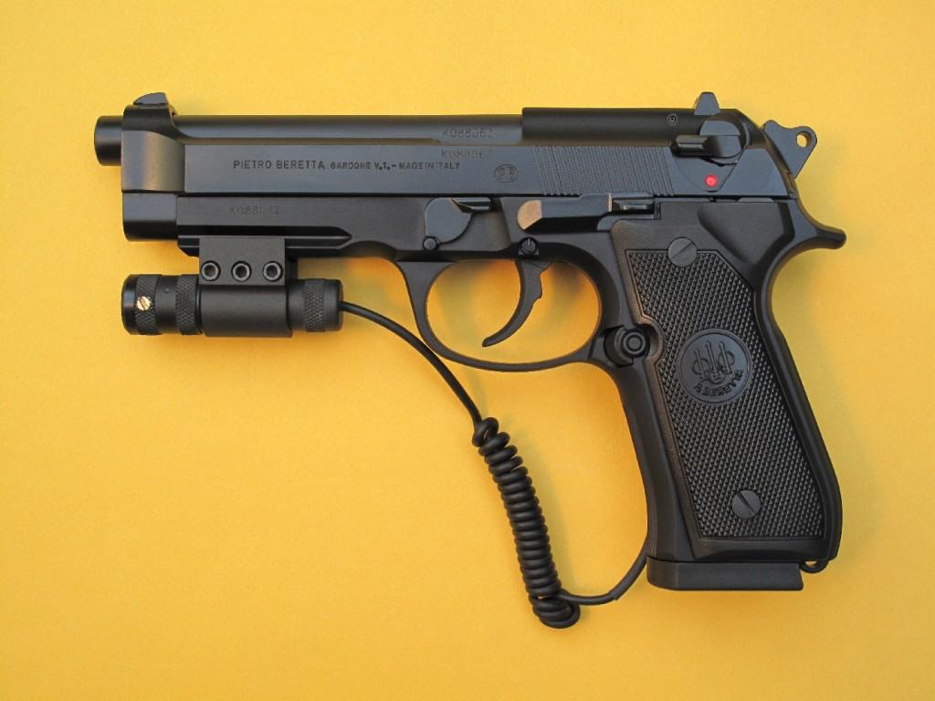 Beretta 92A1_petite
