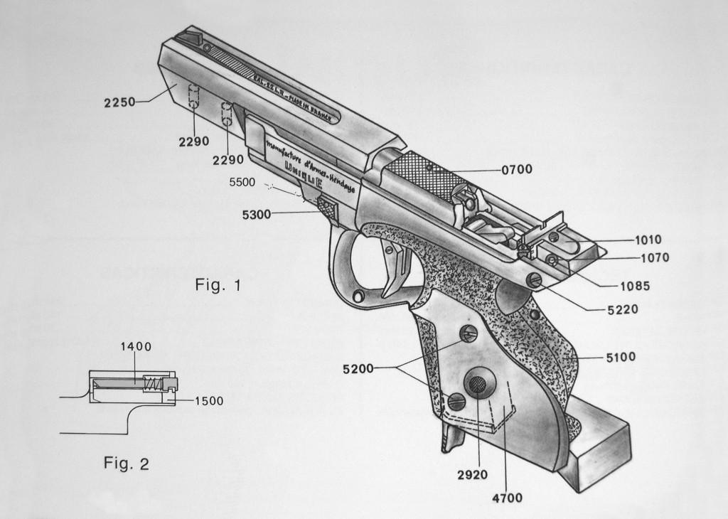 Il est primordial, quant on s'intéresse aux armes à feu, de connaître les termes techniques qui permettent d'en désigner avec précision les différentes parties. Nous abordons dans cette vidéo le vocabulaire utilisé, en français et en anglais, pour désigner les principaux éléments des armes de poing (pistolets et revolvers) ainsi que les composantes de leurs munitions.